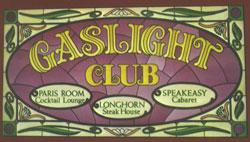 GaslightClubLogo